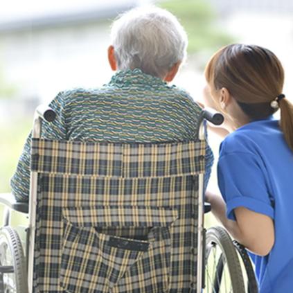 【介護事業者の方へ】新型コロナ対策保険