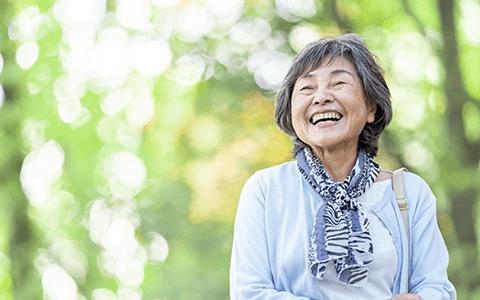 89歳までお申込み可能 葬儀・終活のための保険「ごあんしん共済」